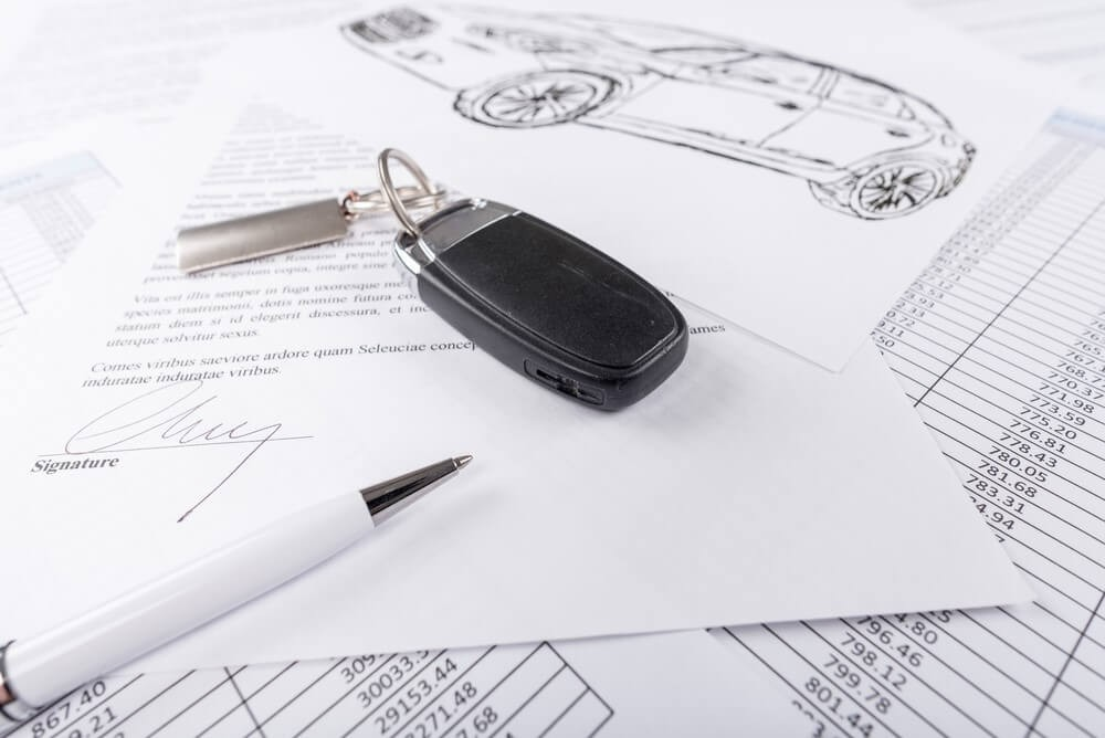 uto leasen of kopen als startende ondernemer?