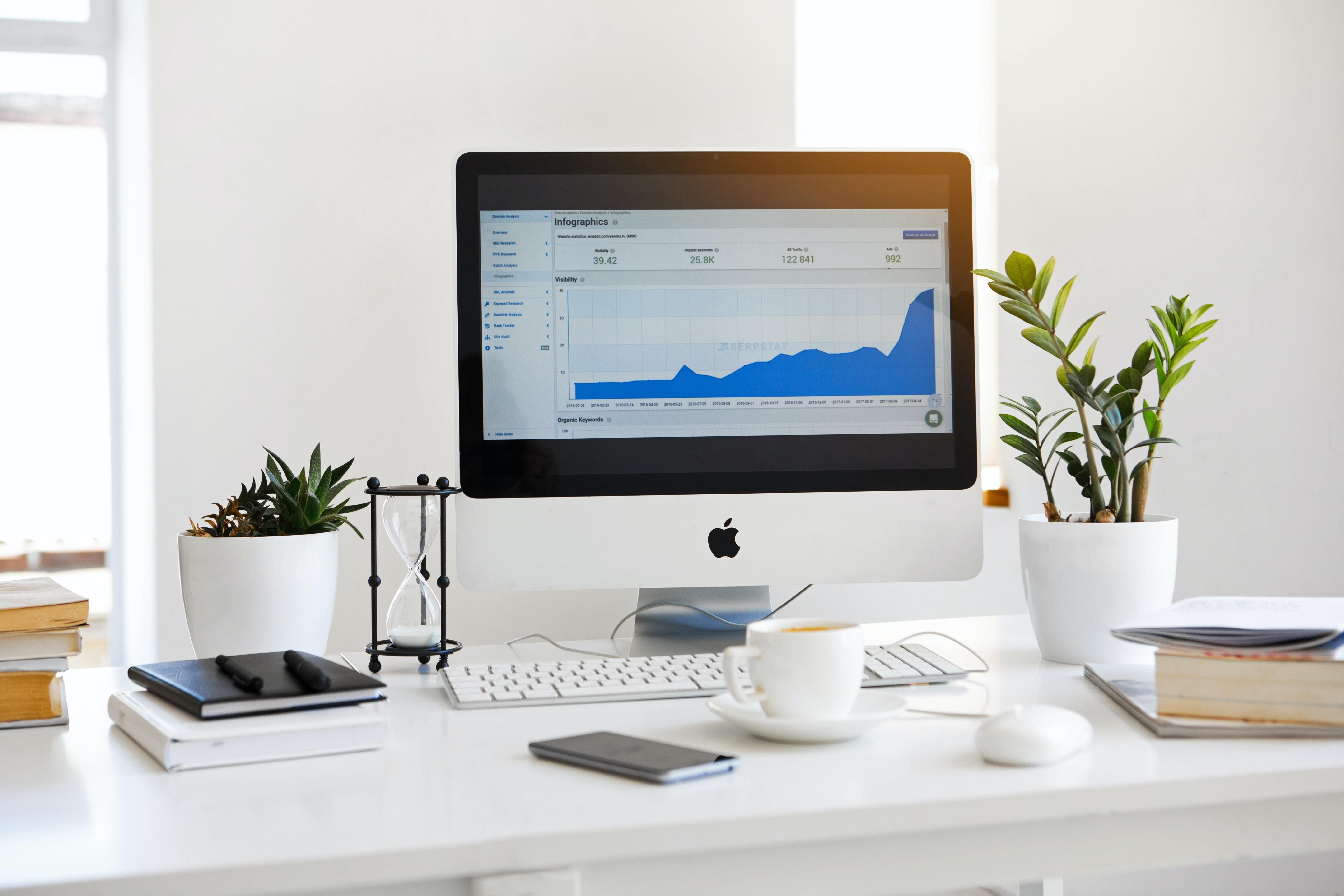 Hoe bouw je een sterke online aanwezigheid?