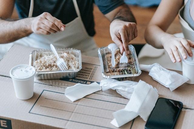 Tips om een eigen lunchroom te beginnen