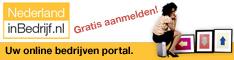 Meld u aan op `Nederland in bedrijf`