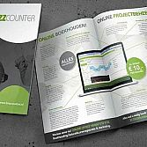 BIZZcounter online Marketing & Nieuwsbrieven