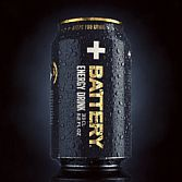 Battery Energy Drinks