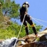 Canyoning met Break-A-Way Events