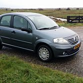 Citroen C3 1.4I Attraction 116000 km, airco, cruise