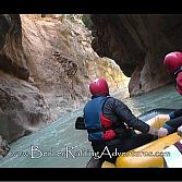 Counting the blessings on Berber Rafting\