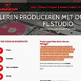Cursus Fruity Loops