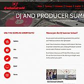 Dj summer course