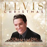 Elvis Christmas With Royal Philharmonic Orchrstra