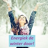 Energiek de winter door!