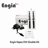 Engin Vapes EV4 Dual Starter Kit
