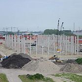 Engineering infra Vlaeynatie Terneuzen