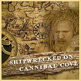 Escape room 3: Shipwrecked on Cannibal Cove