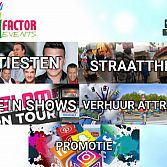 Fun factor events