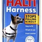 Halti harness zwart small