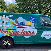 Horizon Tours Chauffeursdiensten