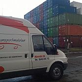 Interessant logistiek project