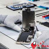 Iphone scherm reparaties in 1 uur service