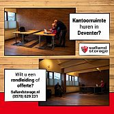 Kantoorruimte Deventer