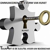 Kunst als communicatie middel