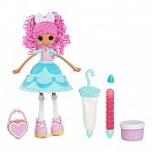 Lalaloopsy Girls Cake Fashion Fancy Frost N Glaze