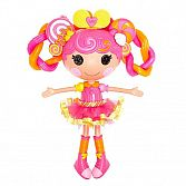 Lalaloopsy Stretchy Hair Whirly Stretchy Locks