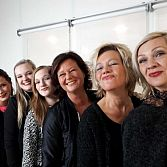 Make-up Workshop in Hoevelaken