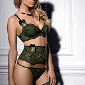 Moss Lingerie Collectie