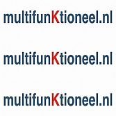 Multifunktioneel