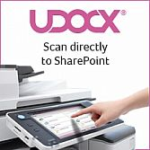 Scan to SharePoint