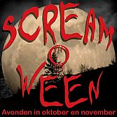 Scream O Ween