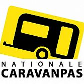 Wat is de Nationale caravanpas?
