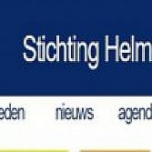 Website Stichting HelMondiaal