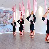 Workshop AerialYoga