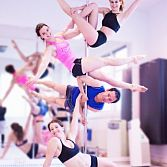 Workshop Paaldansen diverse steden: Regular Pole!