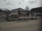 Isolatie Outlet VDM